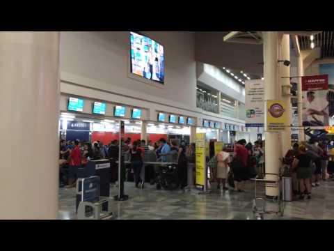 San Pedro Sula Aeropuerto