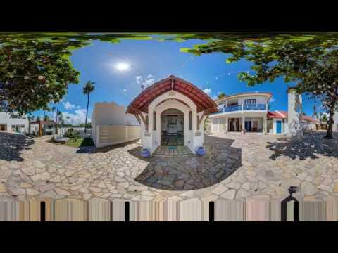Pousada A Capela - Tour Virtual 360