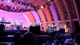 GLORIA ESTEFAN - Rhythm Is Gonna Get You - Live At The Hollywood Bowl - Saturday 26th July 2014