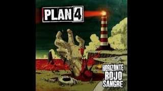 Plan 4 - Horizonte Rojo Sangre ( Album Completo ) Full 2013