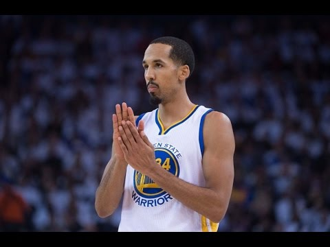 Shaun Livingston Warriors 2015 Season Highlights