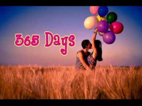 365 Days (Lyric video)
