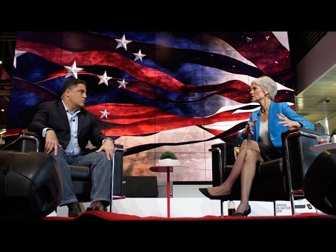 Jill Stein | The Young Turks Town Hall (FULL)