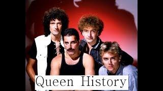 영화보헤미안랩소디 주인공 록밴드 퀸노래 생애 요약정리(queen history)