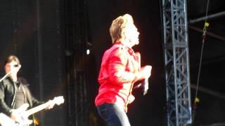 Bon Jovi - Raise your hands [Live in London @Hard rock Calling]