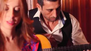 Khilkhal by Feras Rada With TAYF Trio / خلخال : طيف تريو