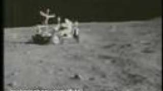 Moon Ruse: Fairchild Instigates Space Race Among Nations