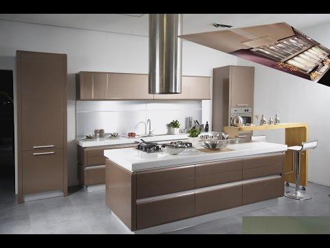 modern kitchen designs & Ideas , Accessories , Pictures