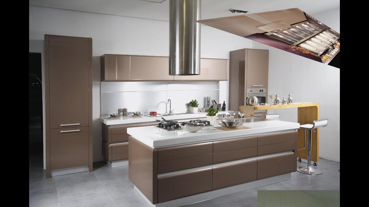 modern kitchen designs & Ideas , Accessories , Pictures ... on Model Kitchen Ideas  id=49211