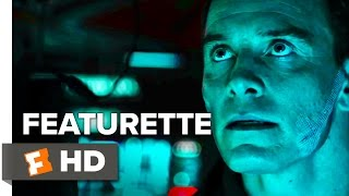 Alien: Covenant Featurette - Rare Breed (2017) | Movieclips Coming Soon
