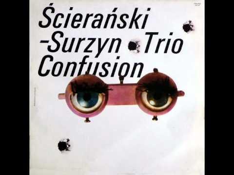 Ścierański Surzyn Trio - Blues 7/8