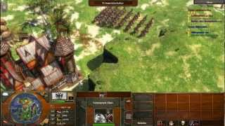 Let's Play Age Of Empire Iii - 004#