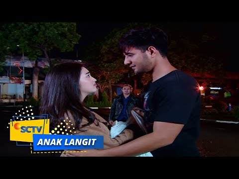 Highlight Anak Langit - Episode 538