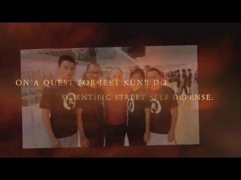 Nico's Jeet Kune Do Training Group Promo Video