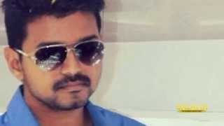 Vijay chooses Deepika Padukone