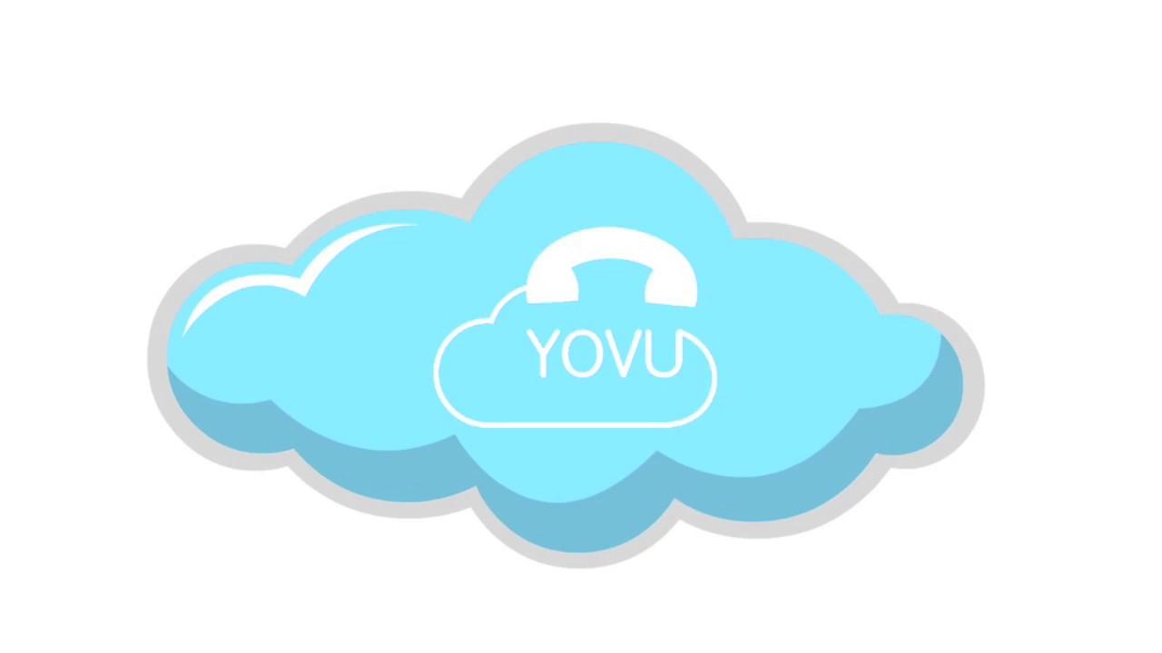 yovu cloud office phone system