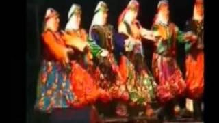 "www.festivalsdusud.com - 2011 - Turquie - Ensemble folklorique "" Uhot"""