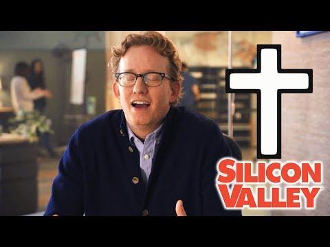 Christians ✞ Silicon Valley