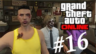 Grand Theft Auto Online (#16) Do It Doggy Style