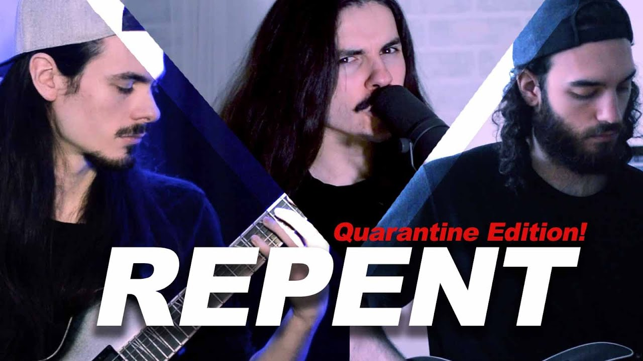 REPENT | Quarantine Playthrough | Suicide For A King