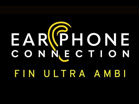 Fin Ultra Ambi Ear Tip