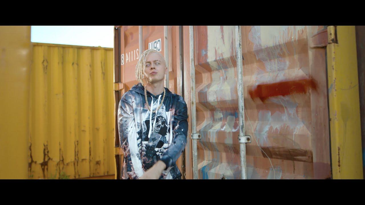 Agua - 💥Duro💥(Official Video) Dir. By Freddy Graph #agua #duro #aguatrap