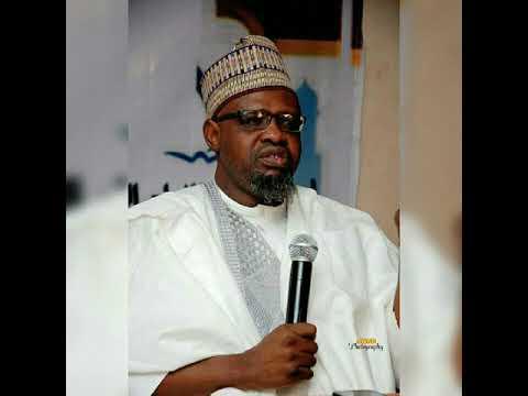 Download Sharia'ah ba sabanin hankali bace. Sheikh Dr. Sani Umar Musa R/Lemo (Hafizahullah)