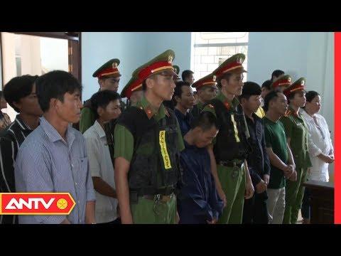 Tin nhanh 20h hôm nay   Tin tức Việt Nam 24h   Tin nóng an ninh mới nhất ngày 07/03/2019   ANTV