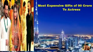 Most Expensive Gifts Received By Bollywood Actresses From Indian Actors |2018