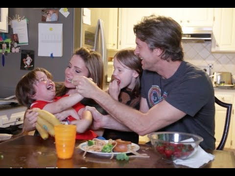 Do you want to have some broccoli? [FROZEN PARODY] | The Holderness Family