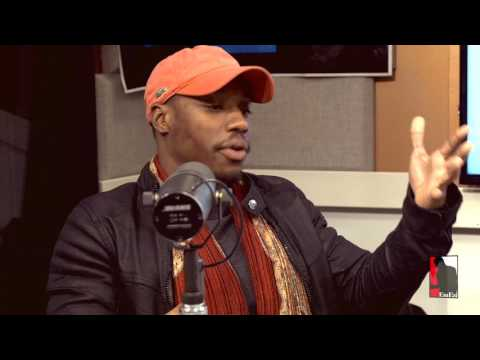 The Sit Down With EmEz  Marcus Callender