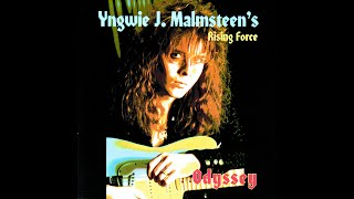Yngwie J. Malmsteen - Heaven Tonight - (lyrics)