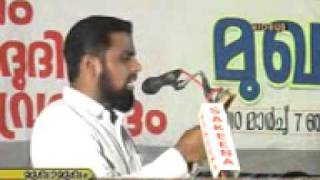 MATHAM-MAUDODISM ism islam islahi salafi jamaat e islami jih sio kerala anas moulavi new 2010 solida