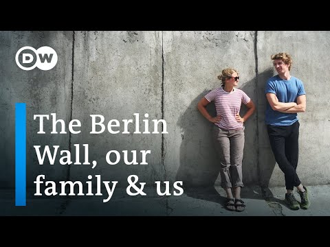 The Berlin Wall - life 30 years after the fall | DW Documentary