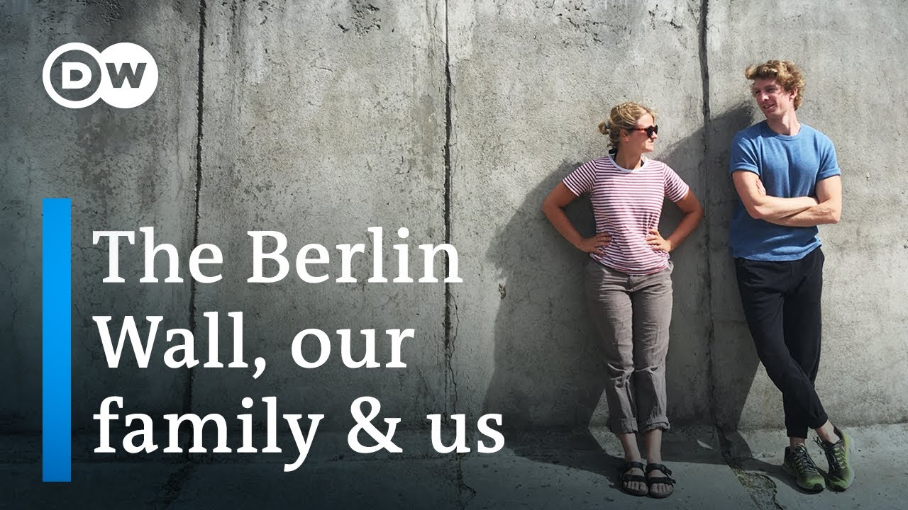 The Berlin Wall: Life 30 years after the fall: DW Documentary