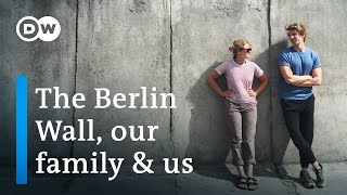 The Berlin Wall – life 30 years after the fall | DW Documentary