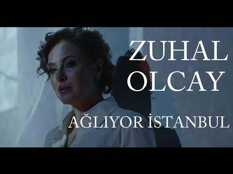 Zuhal Olcay - Ağlıyor İstanbul / KadıköySahne