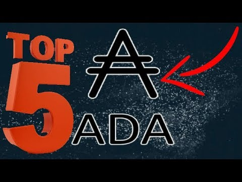 "Here Is Why ""King Cardano"" ADA Could Easily Hold A Top 5 Cryptocurrency Position"