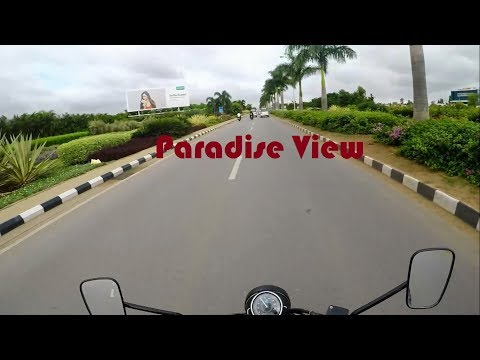 Bangalore Beauty on Wheels | Avenger 220 | Life Is About Ride | GoPro Hero 5