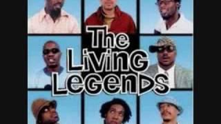 Living Legends - Damn It Feels Good