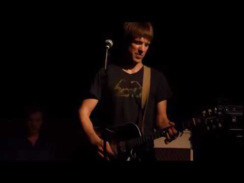 Shearwater - Rooks (Live at St. Phillips Church, Salford 26th Nov 2013).