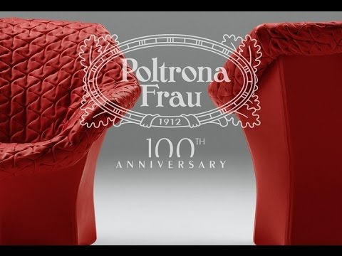 Poltrona Frau Juliet.Xtra Juliet From Poltrona Frau A Chair For Hundred Years