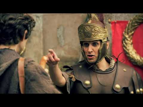 Horrible Histories: Roman   , Sausage smuggler