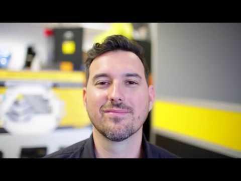Simulator training with Immersive Technologies