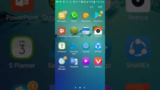 How to open a html page in android mobile in bangla (basic)
