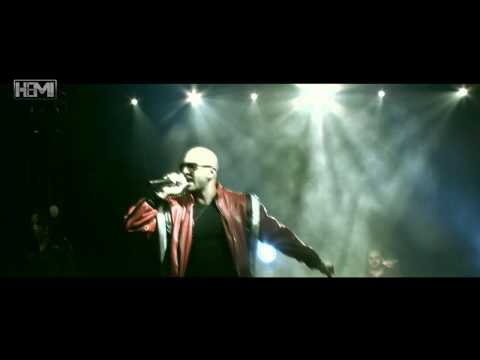 Massari - Moving target  [ MUSIC VIDEO ]  HD
