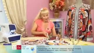 Ольга Никишичева | Модный плащ дождевик сшить просто и быстро(, 2016-08-14T15:35:28.000Z)