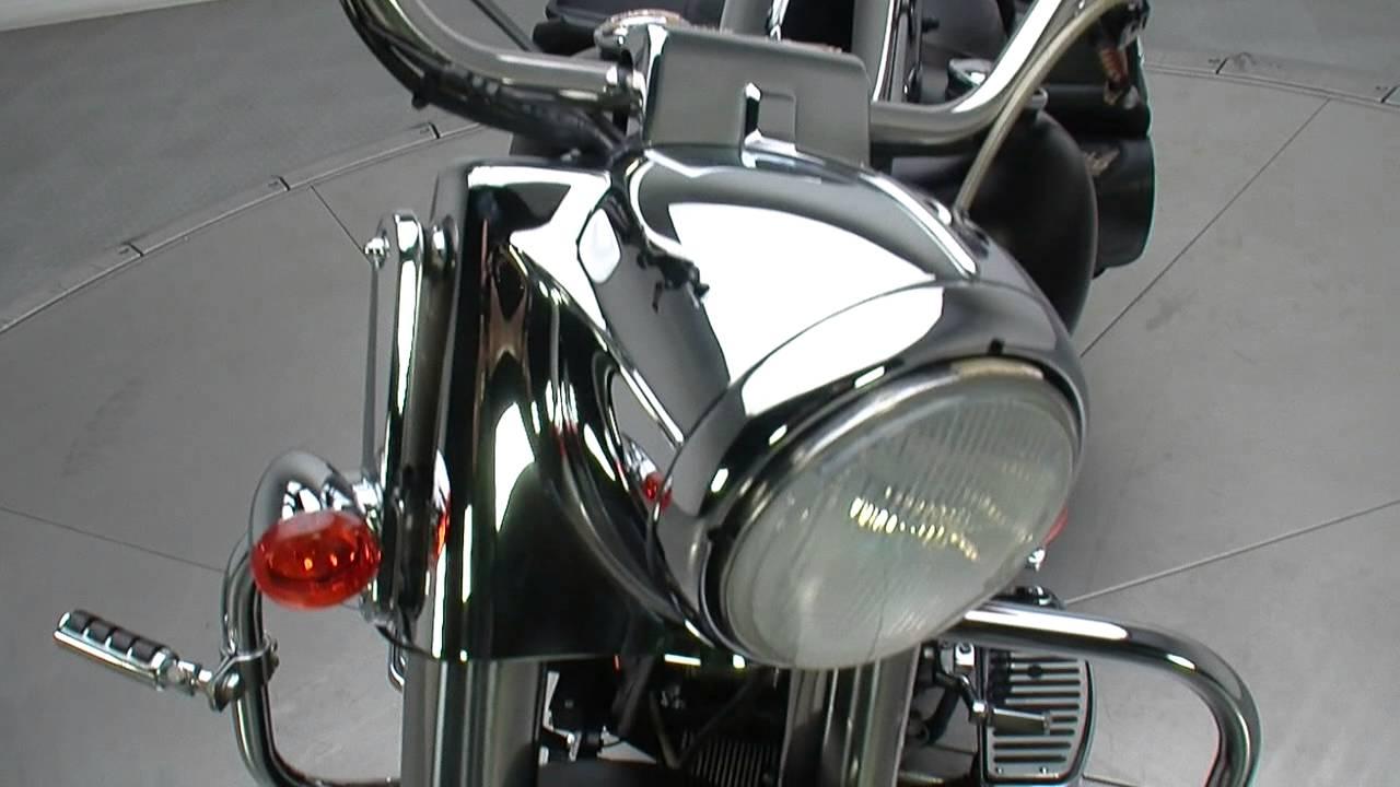 135106 1996 harley davidson flhr road king [ 1280 x 720 Pixel ]