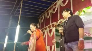 Download Video Poornima shreshtha live Performance with Swaralipi Musical Events at BIBIRHAT SOUTH 24 PARGANA MP3 3GP MP4