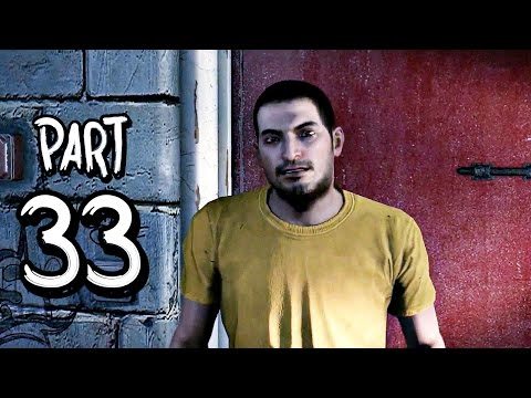 Dying Light (PC) - Part 33 (Public Face / Child Zombies / Michael / Oven Bombs / Apartments)